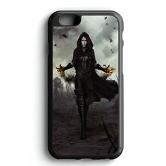 Witcher Yennefer Vengerberg iPhone 7 Case