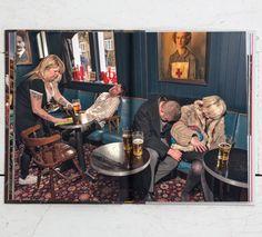 Hoxton Mini Press: quando l'editore indipendente è… di quartiere il borgo di Hackney, a Londra, raccontato da una serie di libri fotografici e illustrati