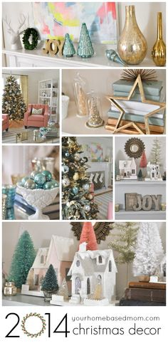 2014 christmas decor
