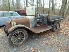 1917 Dodge Dodge Brothers Custom Pick Up