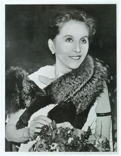 Karen Blixen (1885-1962). Dansh writer also known by her pen name Isak Dinesen. Blixen is best known for Out of Africa, her account of living in Kenya