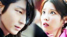 Moon Lovers: Scarlet Heart Ryeo   Lee Joon Gi + IU