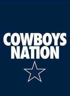 #CowboysNation