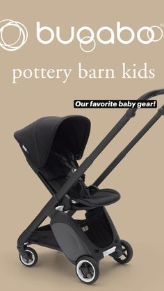 Bugaboo Stroller, Travel Stroller, Baby Strollers, Travel Systems For Baby, Baby Room Neutral, Large Storage Baskets, Baby Cocoon, Baby Necessities, Fashion Styles