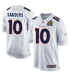 9 Best Denver Broncos Champion Jerseys Super Bowl 50 Game images ... f536597c2