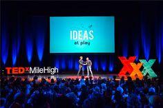 TEDxMileHigh September 2015   TEDx Community