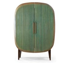 Scarab Armoire by Patrick Naggar for Ralph Pucci Ok Design, House Design, Cabinet Furniture, Furniture Design, Muebles Art Deco, Free Standing Cabinets, Modern Buffet, Interior And Exterior, Interior Design