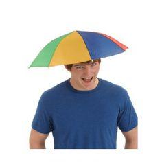 b068a6771ce42 12 Best Umbrella Hats images