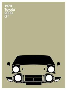 Toyota 2000, 1970