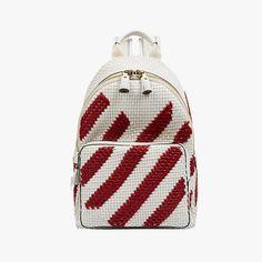 Anya Hindmarch Diamonds mini leather backpack, $1,523 Buy it now