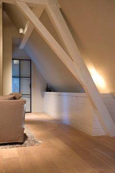 Maximiser les espaces sous les combles, tout est possible ! - Marie's Home