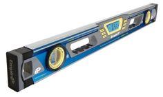 http://homeimprovementtools.info/empire-e100-24-digital-laser-level-24-inch/- True blue digital lazer24