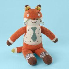 we are so doing a fox themed nursery for our boy!! | Nursery ideas ...
