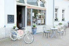 Magdeburg Schöne Dinge Cafe