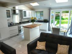 3 bedroom semi-detached house for sale in Argyll Road, Cheadle - Rightmove   Photos
