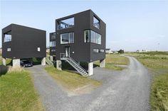 Ferienhaus 0222 in Hollænderstrædet 36, Rømø, Dänemark