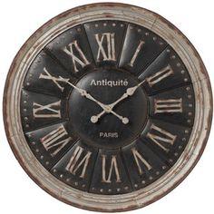 Harper Wall Clock