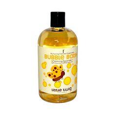 Little Twig Bubble Bath Lavender - 17 Fl Oz