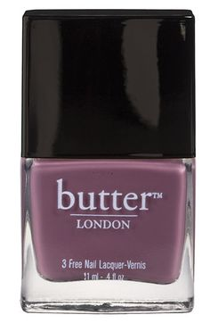 butter LONDON Nail Lacquer | Toff