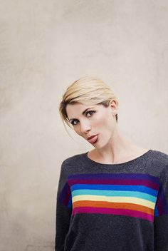 my sin, my soul; Jodie Whittaker St Trinians, Geronimo, Jodi Whittaker, Doctor Who Cast, 13th Doctor, Out Of Touch, Torchwood, Time Lords, David Tennant