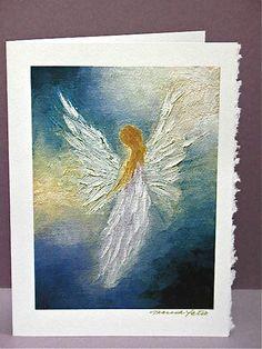 Tarjeta del arte tarjetas de felicitación en blanco tarjetas