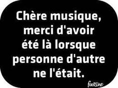 20 ideas music quotes inspirational inspiration for 2019 Music Quotes, Words Quotes, Love Quotes, Inspirational Quotes, Sayings, French Quotes, Bad Mood, Positive Attitude, Zen Attitude