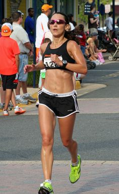 How One Runner Stop Walking And Started Running - Women's Running