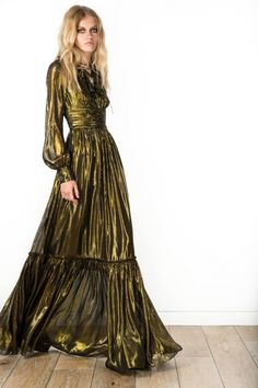 Rachel Zoe ready-to-wear spring/summer '16 - Vogue Australia