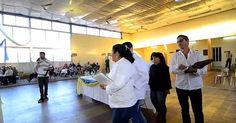 Conducción Concurso Plato Sanjosesino- San José de la Esquina 2013