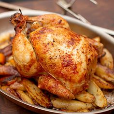 Our Most Popular Rotisserie Chicken Recipes - Chicken - Recipe.com