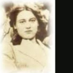 St Edith Stein (Sr Theresia Benedicta of the Cross)