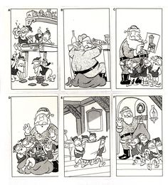 Christmas – Cartoon Sequence | TEACHER MAN, TEACHER MS. Sequencing Pictures, Sequencing Cards, Story Sequencing, Sequencing Activities, Speech Therapy Activities, Classroom Activities, Montessori Classroom, French Teaching Resources, Teaching French