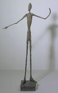 Alberto Giacometti, 9 may - 10 September 2017