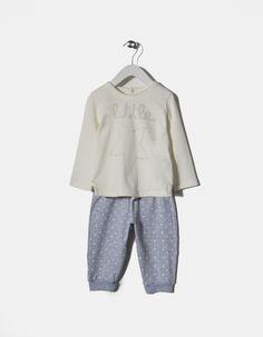 Pijama Algodão Zippy