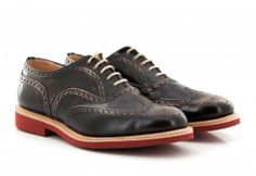 church's upper shoes DOWNISH rubber sole