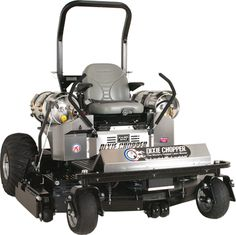 Dixie Chopper Propane Types Of Lawn, Zero Turn Lawn Mowers, Landscaping Equipment, Riding Mower, Lawn Care, Chopper, Tractors, Outdoor Power Equipment, Life