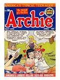 loved Archie & the gang!!
