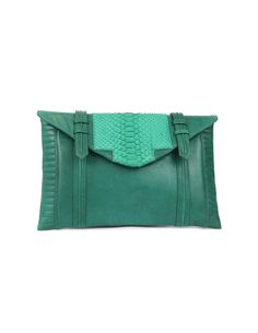 Reece Hudson Oversized Clutch | Amazing bag (not so amazing price)