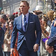 Hot: Box office preview: Spectre could be the second biggest Bond opening ever
