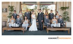 Wedding at InterContinental Los Angeles Century City at Beverly Hills Hotel | #WeddingWednesdays  Copyright © Rob Greer Photography, All Rights Reserved, http://www.robgreerweddings.com/
