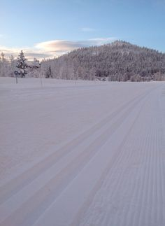 Paanat kunnossa! Läheppä hiihtelemhään kohti Kätkätunturia....Levi Finland Lapland