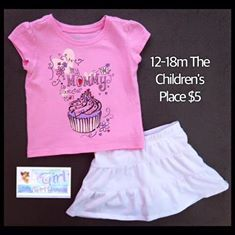 We have the cutest summer wear for your little fashionista!   See more here >>https://baby-girl-heaven.myshopify.com/collections/infant-and-toddler-fashion?sort_by=price-ascending