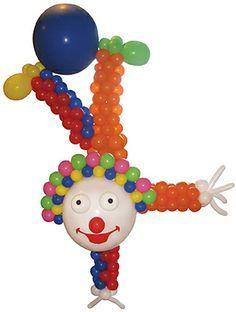 carnevale balloon art - Cerca con Google