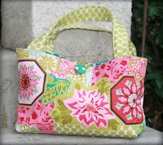 Image detail for -... of crafts free pdf pattern from the bag making bible bag giveaway