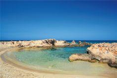 Beautiful holiday destination: Malia, Crete