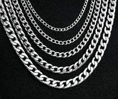 Chain, Diamond, Silver, Jewelry, Jewlery, Jewerly, Necklaces, Schmuck, Diamonds