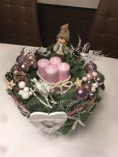 Advent, Table Decorations, Furniture, Home Decor, Hobbies, Decoration Home, Room Decor, Home Furnishings, Home Interior Design