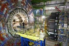 Large Hadron Collider It's already breaking records! – How It Works Super Collider, Particle Accelerator, Physics Research, Large Hadron Collider, Higgs Boson, Forget, Applied Science, We Run, Dark Matter