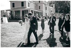 Lyman Estate Wedding | Philana + Jake | Waltham, MA