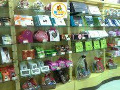 Cacau Show - Shopping Bougainville, piso Térreo